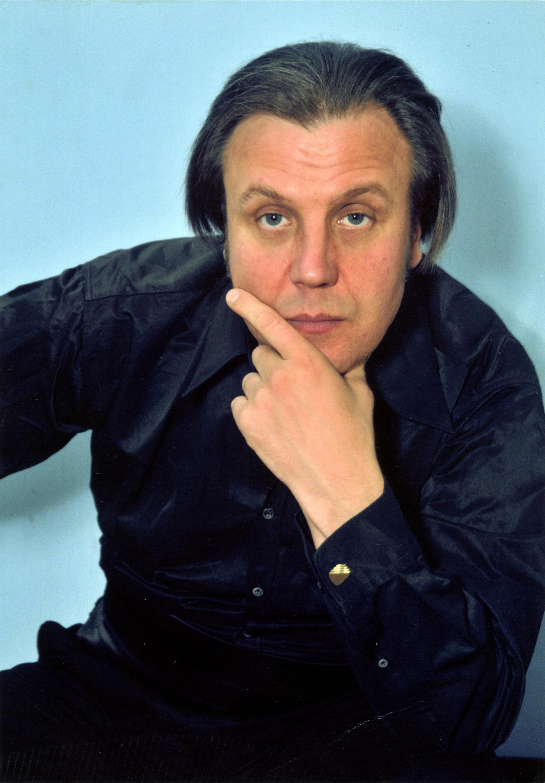 Олег Маликов (баритон)