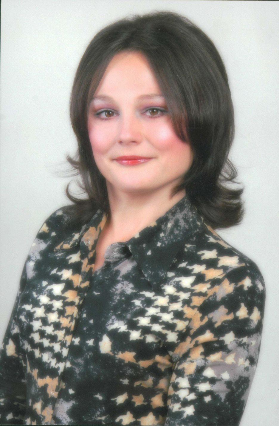 Елена Корчуганова (сопрано)