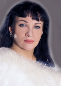 Наталья Тараненко (сопрано)